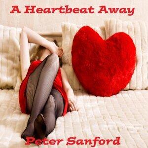 Peter Sanford Foto artis