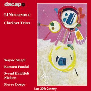 LIN Ensemble Foto artis