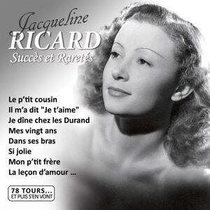 Jacqueline Ricard Foto artis