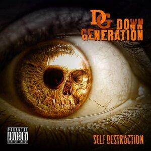 Down Generation Foto artis
