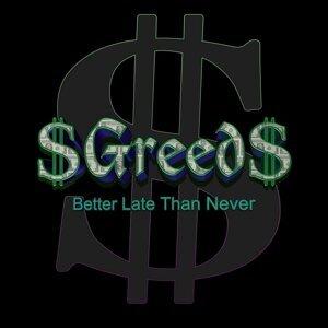 $Greed$ Foto artis