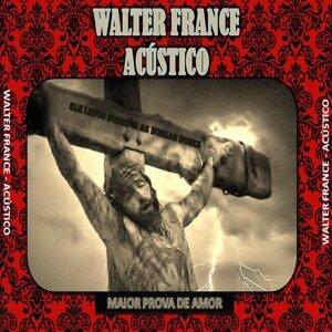 Walter France Foto artis