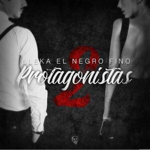 Lleka El Negro Fino Foto artis