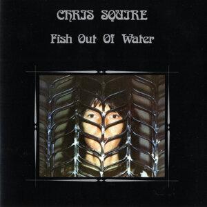 Chris Squire 歌手頭像