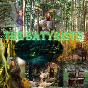 The Satyrists Foto artis