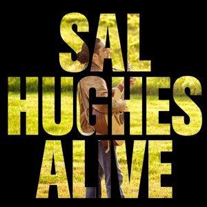 Sal Hughes Foto artis