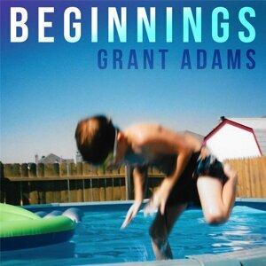 Grant Adams Foto artis