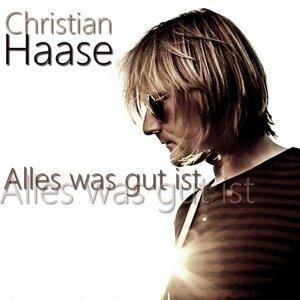 Christian Haase Foto artis