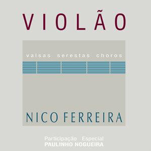 Nico Ferreira Foto artis