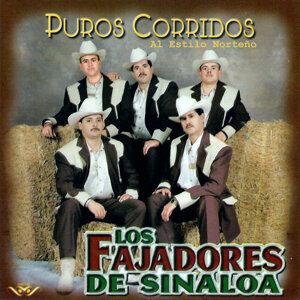 Los Fajadores de Sinaloa Foto artis
