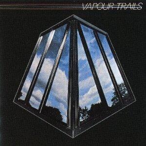 Vapour Trails 歌手頭像
