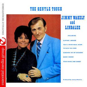 Jimmy Wakely, Lindalee Wakely Foto artis
