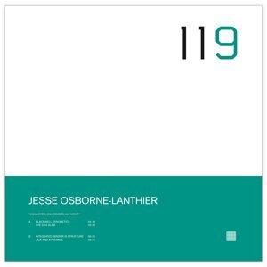 Jesse Osborne-Lanthier Foto artis
