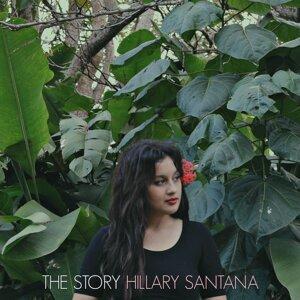 Hillary Santana Foto artis