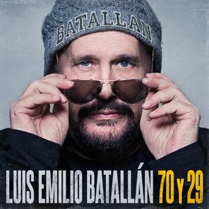 Luis Emilio Batallan 歌手頭像