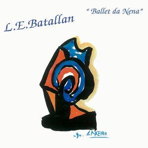Luis Emilio Batallan