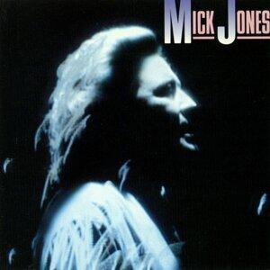Mick Jones 歌手頭像
