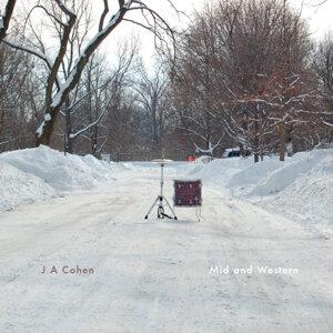 J A Cohen Foto artis