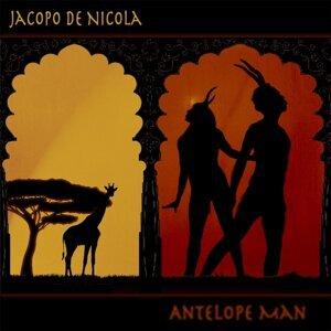 Jacopo De Nicola Foto artis