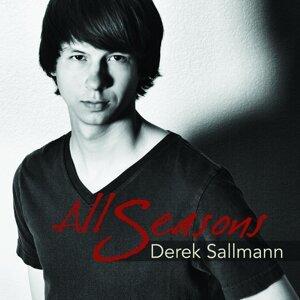 Derek Sallmann Foto artis