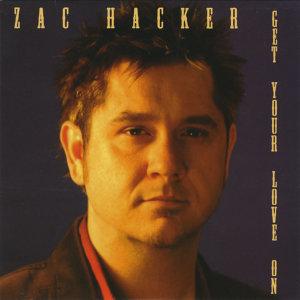 Zac Hacker
