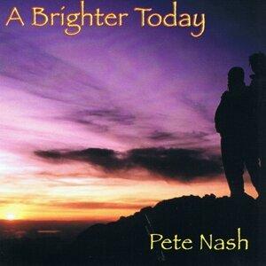 Pete Nash Foto artis