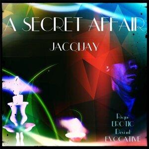 Jacqijay Foto artis