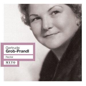 Gertrud Grob-Prandl Foto artis