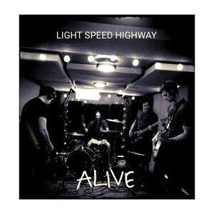 Light Speed Highway Foto artis
