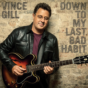 Vince Gill (明斯吉爾) 歌手頭像