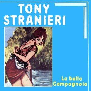 Tony Stranieri Foto artis