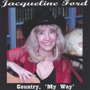 Jacqueline Ford Foto artis