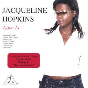 Jacqueline Hopkins Foto artis