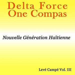 Delta Force One Compas Foto artis
