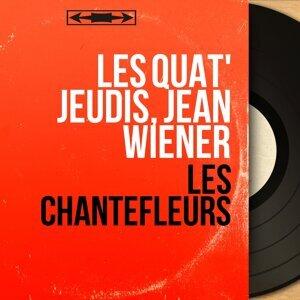 Les Quat' Jeudis, Jean Wiener Foto artis