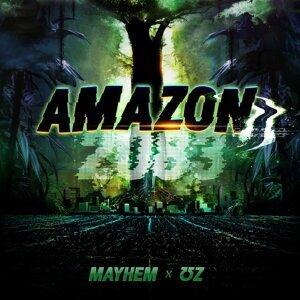 Mayhem, UZ Foto artis