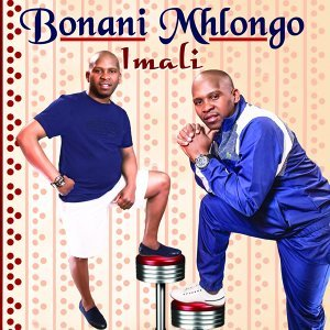 Bonani Mhlongo Foto artis