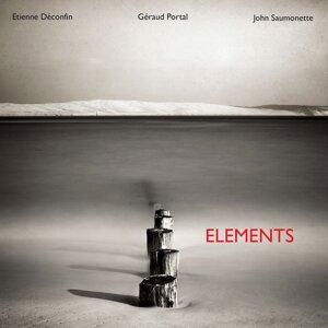 Etienne Déconfin Foto artis