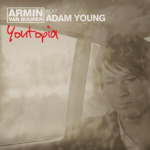 Armin van Buuren feat. Adam Young 歌手頭像