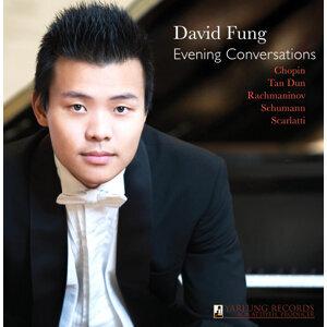 David Fung Foto artis