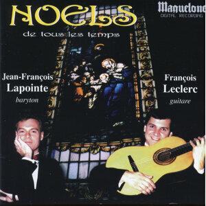 Jean-Francois Lapointe Foto artis