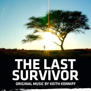Keith Kenniff 歌手頭像