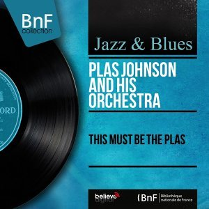 Plas Johnson and His Orchestra Foto artis