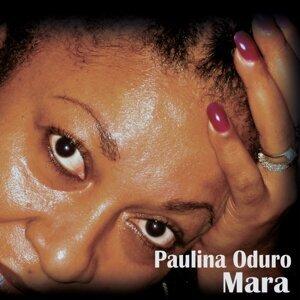 Paulina Oduro Foto artis
