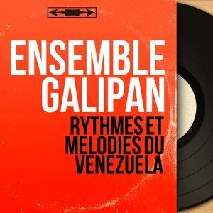 Ensemble Galipan Foto artis