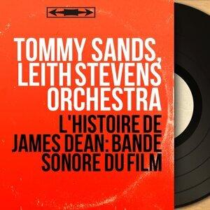 Tommy Sands, Leith Stevens Orchestra Foto artis