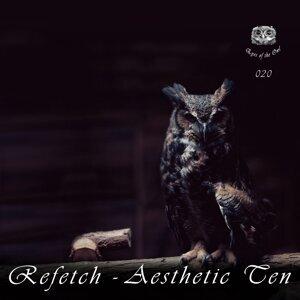 Refetch Foto artis