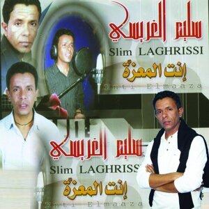 Slim Laghrissi Foto artis