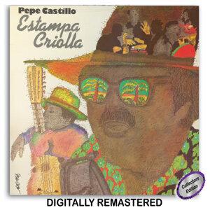 Pepe Castillo 歌手頭像