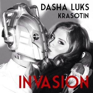 Dasha Luks, Krasotin Foto artis